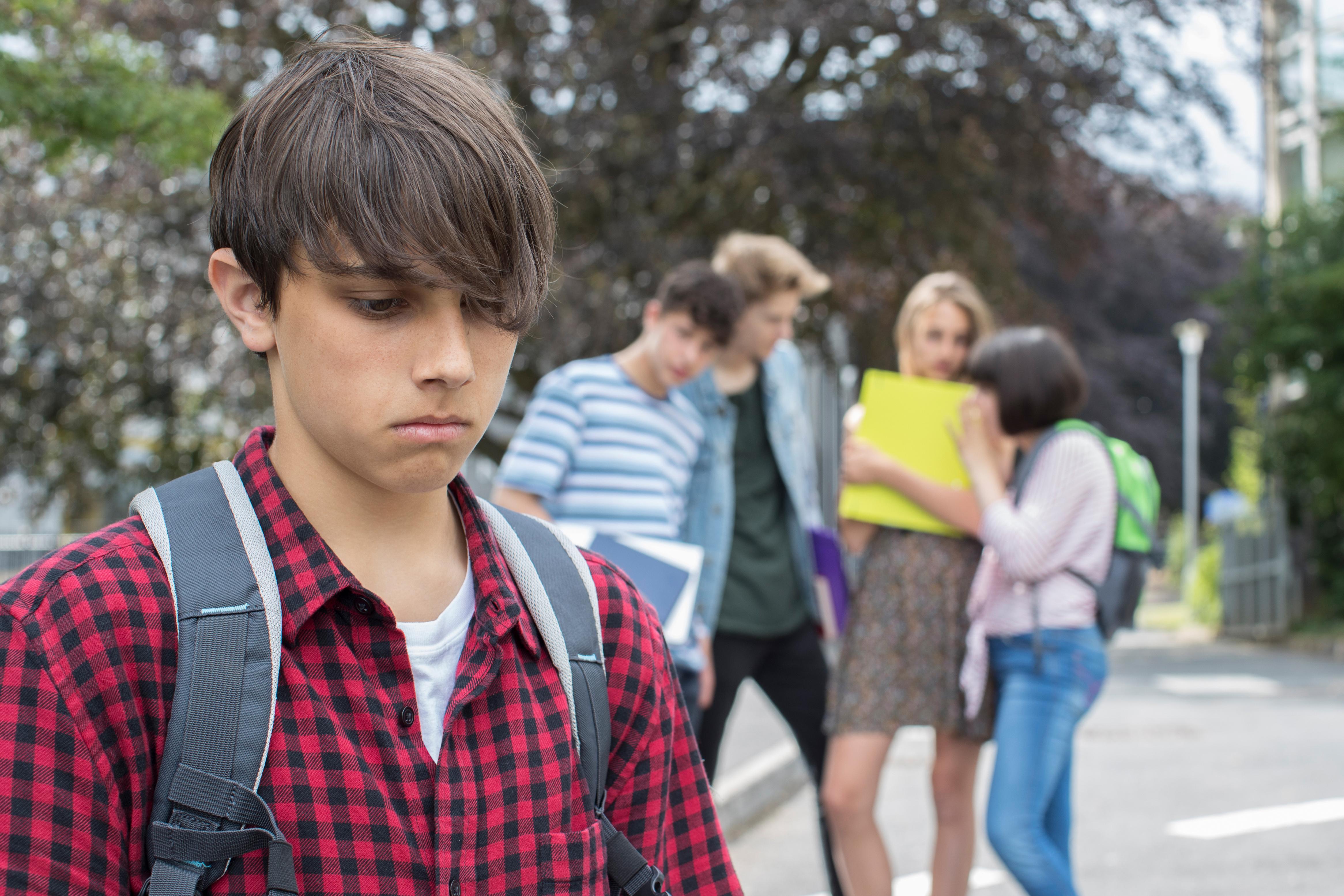 Σχολικός εκφοβισμός: Βασικές συμβουλές για γονείς